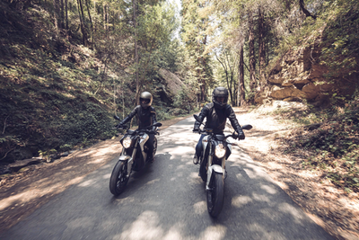 Electric motorcycles: the search for new markets