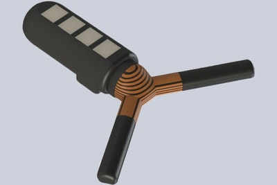 Electronic pill can relay diagnostic information or release drugs