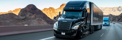 Daimler Trucks invests half a billion Euros in highly automated trucks
