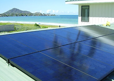 New solar-plus-storage projects in Hawaii