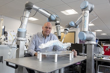 Robots to perform spinal surgery with pinpoint accuracy
