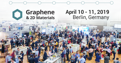 The Graphene Industry Gathers As The Market Reaches Tipping Point