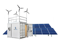 Webinar Thursday 31 January - Zero Emission Gensets