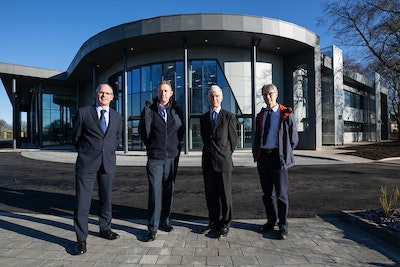Multi-million Pound centre to develop medical technologies using light