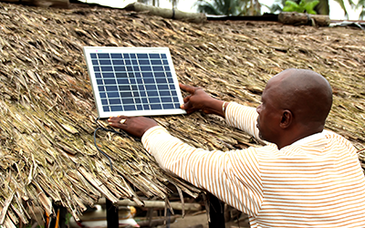 Azuri and FirstBank partner to bring solar to millions
