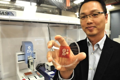 Sustainable electronics manufacturing breakthrough
