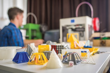 The IDTechEx Show! presents 3D Printing 2019 in Berlin, 10-11 April