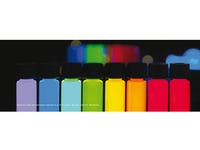 Quantum dots: technology evolution display, lighting, sensor material