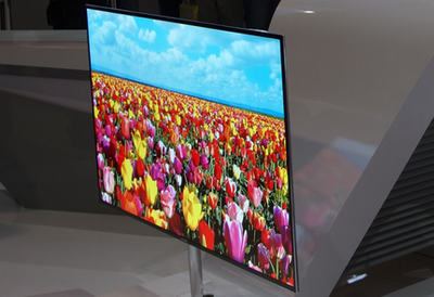 Printing OLED displays: has its time finally come?