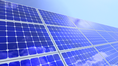 New light-harvesting chemical for more effective solar panels