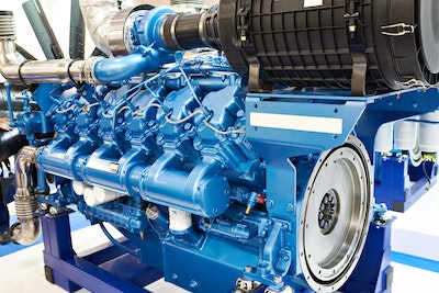 Webinar Thurs 21 March 2019 - Diesel Gensets: Managing the Transition