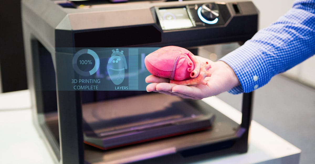 3D Printing in the Medical Industry: Medicine, Implants, Models, more |  IDTechEx Research Article