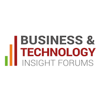 Business and Technology Insight Forum - Stuttgart Dec 2019 - 5 x Insight Forums