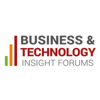 Business and Technology Insight Forum - Stuttgart Dec 2019 - 4 x Insight Forums