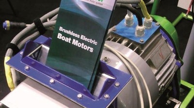 Webinar Thursday 28 March 2019- Electric Motors for Electric Vehicles