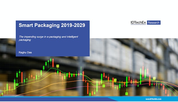 Smart Packaging 2019-2029