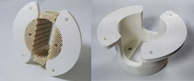 NatureWorks develops new Ingeo PLA Formulation for 3D Printing