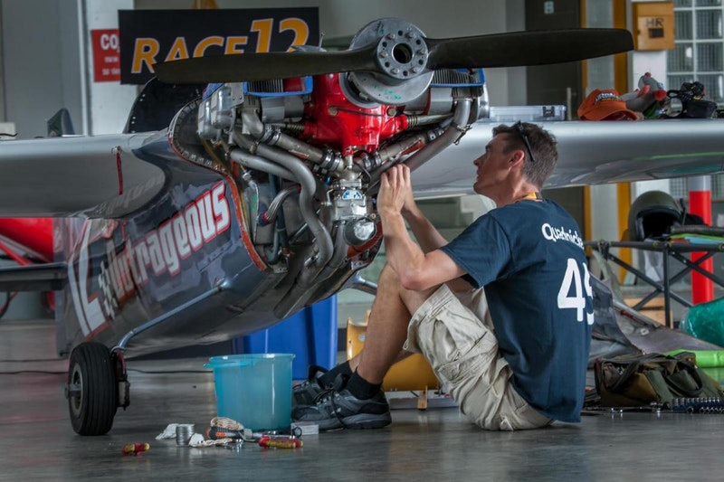 Air Race E one year on | Electric Vehicles Research