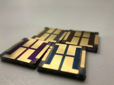 The interface makes the difference in perovskites
