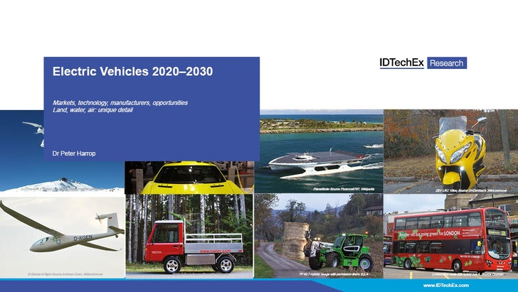 Best Auto Transport Companies 2020.電気自動車市場 2020 2030年 Idtechex