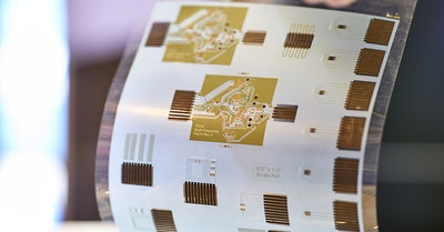 Get the complete picture on Stretchable and Flexible Electronics