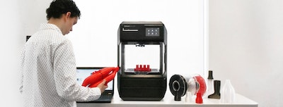 MakerBot expands METHOD Materials offering