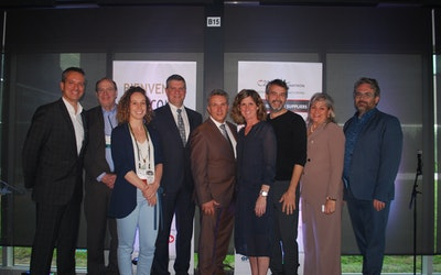 Advanced Manufacturing Centre, Canada dedicated to printed electronics