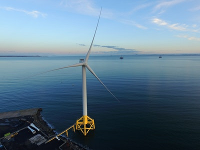 ORE Catapult highlights need for more data experts in offshore wind