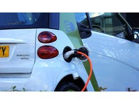 Electric Vehicles Go High Voltage