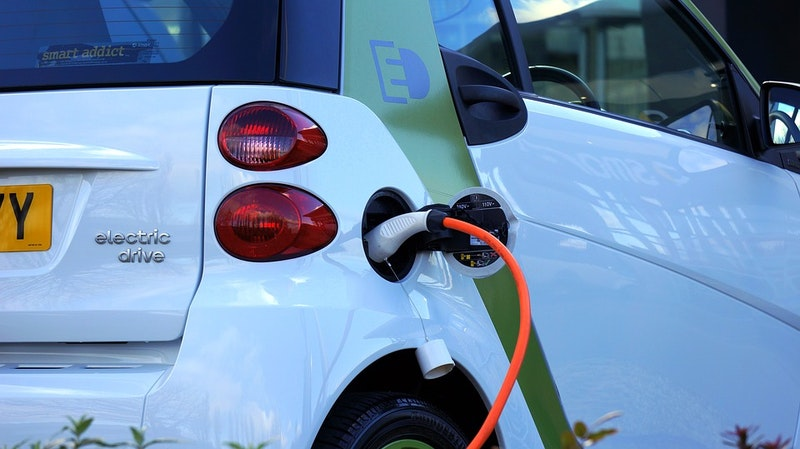 Electric Vehicles Go High Voltage | Electric Vehicles Research