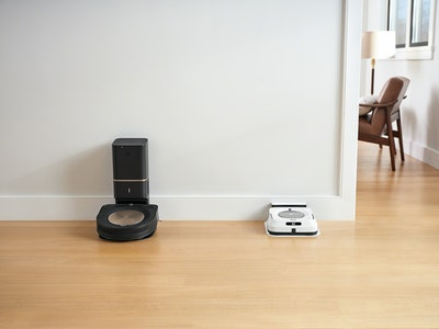The future of clean takes shape with advanced robot vacuum and mop