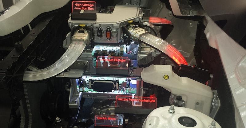 New Electric Vehicle Motors Grab Sales | Electric Vehicles