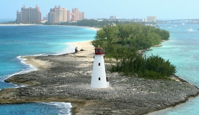 Bringing renewable energy to the Bahamas