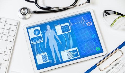 Transforming Healthcare through Remote Patient Monitoring : IDTechEx