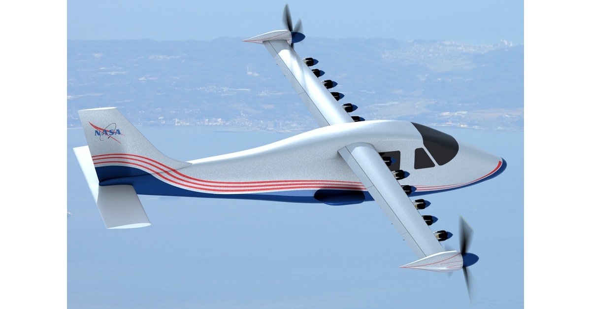 Small Electric Aircraft Bring the Future of Aviation