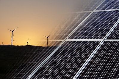 Renewables cover 44 percent of Germany's electricity consumption