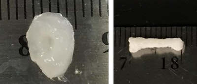 Microgel supports 3D printing of organs from stem cells