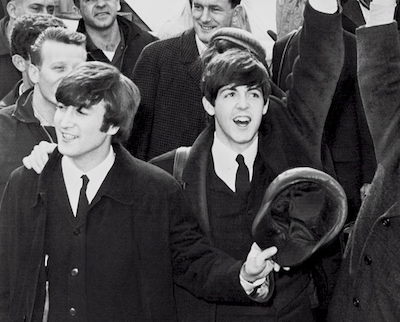 Machine learning tries to crack disputed Beatles authorship