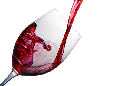 Red wine may hold the key to next-gen wearable technology
