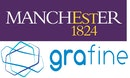 University of Manchester/Grafine Ltd