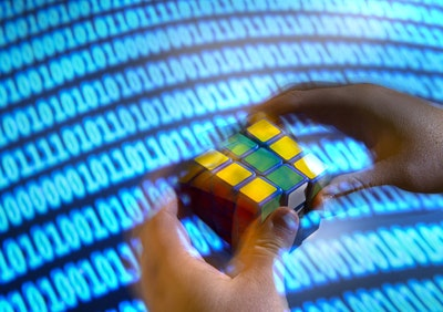 Deep learning algorithm solves Rubik's Cube faster than any human