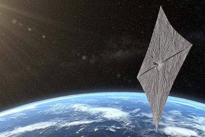 LightSail 2 successfully deploys solar sail