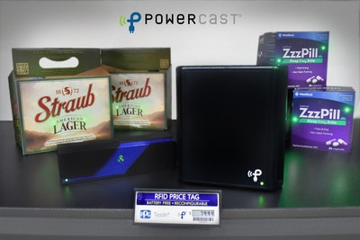 Powercast long-range wireless power technology gains FCC approvals