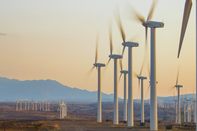 Africa's largest wind power project launched