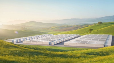 Tesla introduces Megapack:  utility scale energy storage