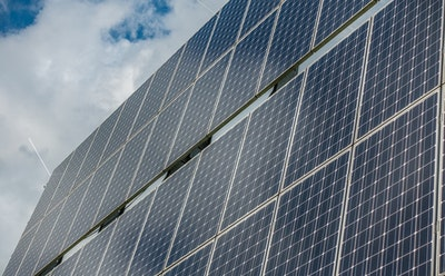 'Deforming' solar cells could be clue to improved efficiency