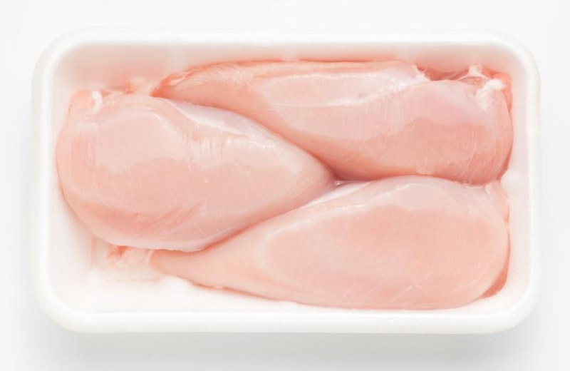 Towards smart packaging that detects the presence of salmonella