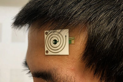 Printed sensors detect what's in your sweat