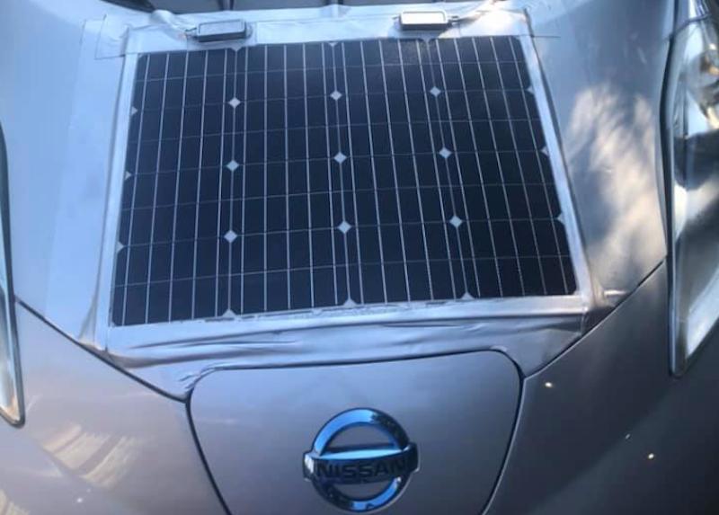 便携式电动汽车充电站潜力巨大