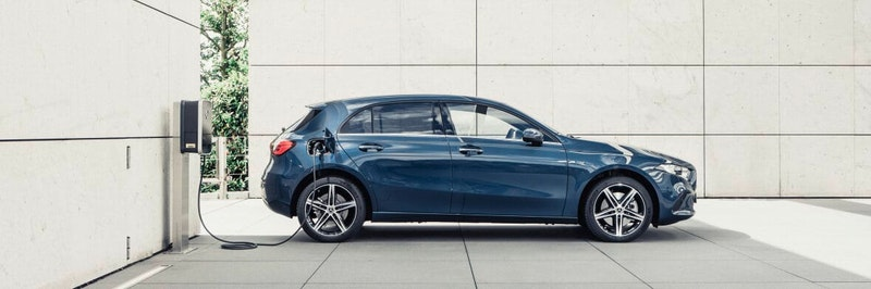 Mercedes‑Benz Cars is pushing ahead with plug-in hybrids